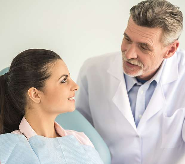 West Valley City Dental Checkup