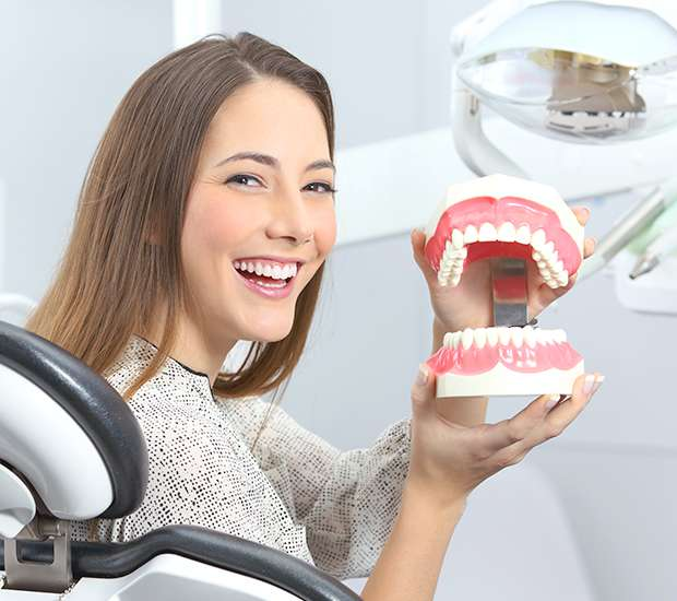 West Valley City Implant Dentist